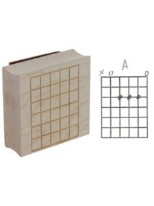 Discount Rubber Stamps layout  guitar tabs