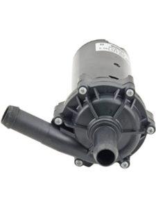 Bosch leak test  car vacuums