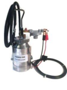 Sturks Auto,LLC leak test  car vacuums