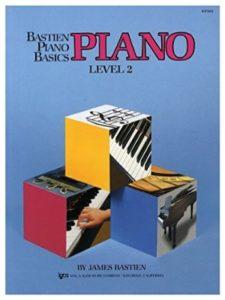 Kjos Music Company learn  piano basics