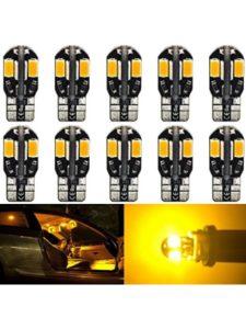 AMAZENAR    led marker light bulbs