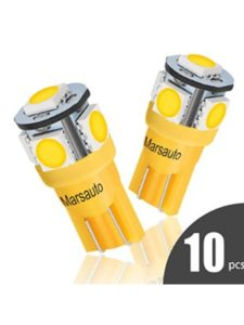 Marsauto    led marker light bulbs