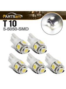 Partsam    led marker light bulbs