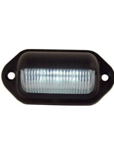 Britta Products led trailer  license plate lights