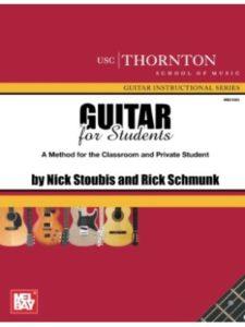 Mel Bay Publications, Inc. lesson  school guitars