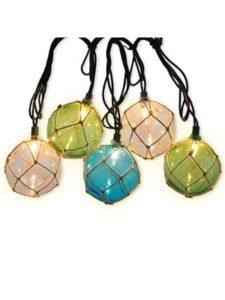 LIDORE light fixture  flower balls