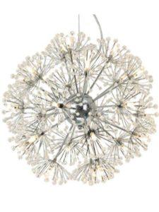 VLYTPM light fixture  flower balls