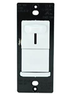 Legrand-Pass & Seymour light switch  pressure plates