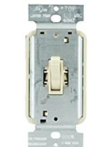 Pass & Seymour/Legrand light switch  pressure plates