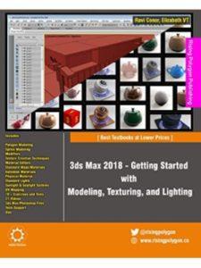 CreateSpace Independent Publishing Platform lighting  3d modelings