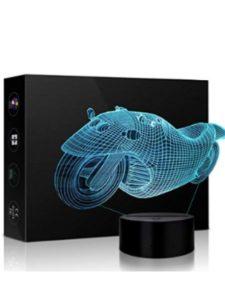 YHTX lighting  3d modelings