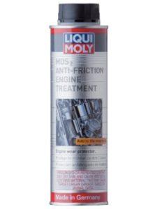 Liqui Moly engine flush