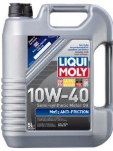 Liqui Moly oil stop leak