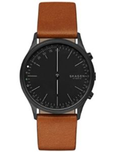 Skagen low data usage  music apps