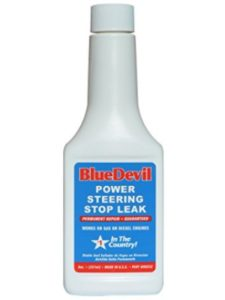 BlueDevil Products oil stop leak