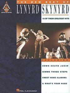 Hal Leonard    lynyrd skynyrd guitar tabs
