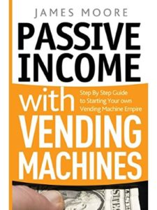 CreateSpace Independent Publishing Platform machine  passive incomes