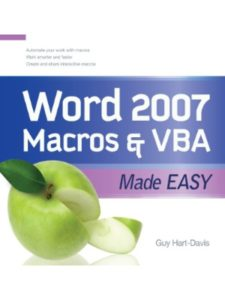 McGraw-Hill Education macro  office words
