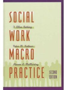 Longman Pub Group macro practice  social works