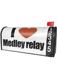 NEONBLOND mailbox  relays