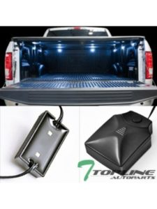 Topline_autopart cargo cover