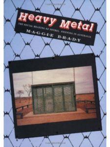 Aboriginal Studies Press meaning  metal musics