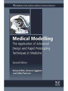 Woodhead Publishing medical  3d modelings