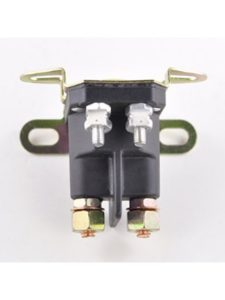 Mister Electrical starter relay