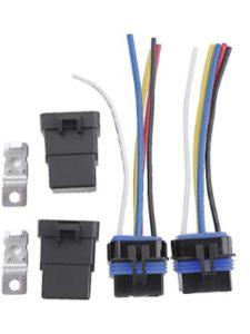 Anxingo mercury  power trim relays