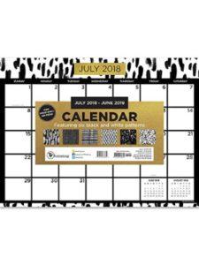 TF Publishing    mini desk pad calendars