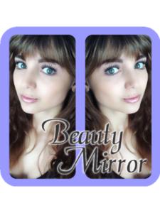 Moxilin212 mirror  camera effects
