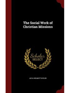 Andesite Press mission  social works