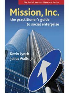 Berrett-Koehler Publishers mission  social works