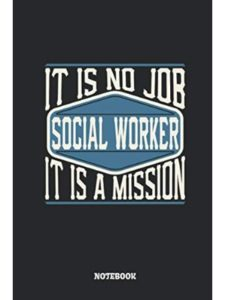 Independently published mission  social works