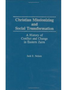 Praeger mission  social works