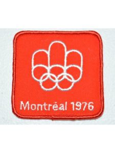 Grant Emblems, Ltd    montreal summer olympic