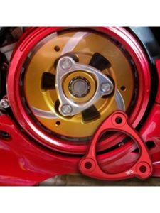 BSK pressure plate