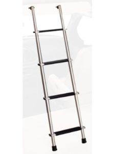 Surco motorhome  bunk ladders