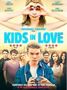 amazon movie  school love stories