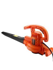I-Choice mulcher  portable leaf vacuums