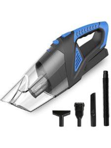 Tureal mulcher  portable leaf vacuums