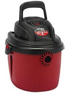 Shop-Vac multifunction wet dry auto vacuum