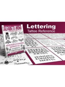 WorldWide Tattoo Supply name lettering  tattoo designs