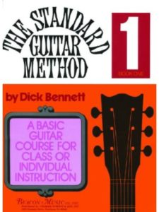 Beacon Music Company, Inc.    new guitar methods