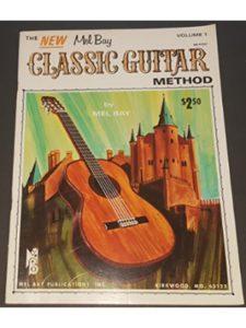 Mel Bay Publications, Inc.    new guitar methods