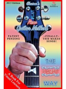 amazon    new guitar methods