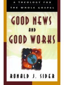 Baker Books news  social works