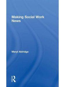 Routledge news  social works
