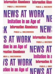 University of Chicago Press news  social works