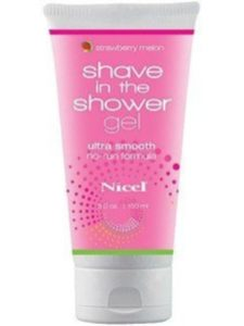 Liddell Corp. nicel  shave gels